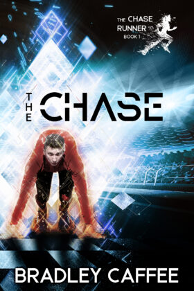 The Chase, Bradley Caffee