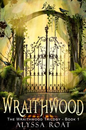Wraithwood, Alyssa Roat