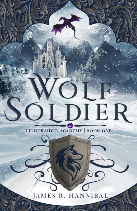 Wolf Soldier, James R. Hannibal