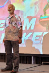 Frank Peretti at Realm Makers 2021