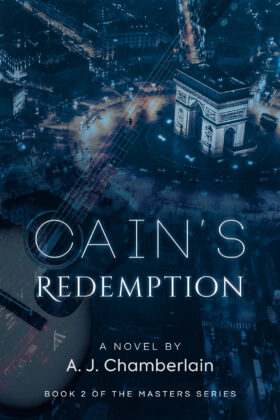 Cain's Redemption, A. J. Chamberlain
