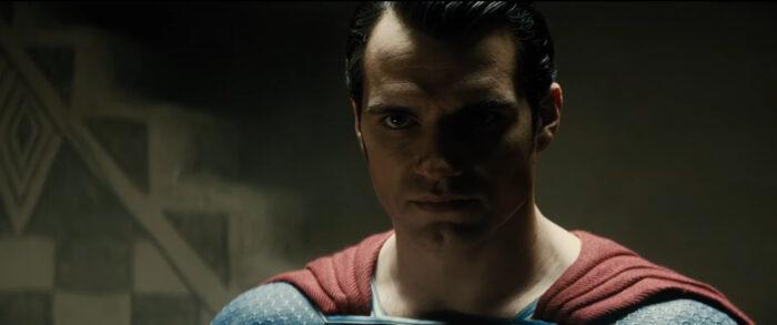 Superman from Batman v Superman: Dawn of Justice (2016)