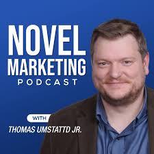 Novel Marketing podcast